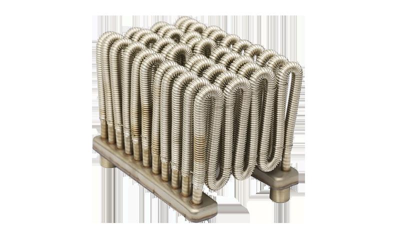 冷凝器SR001
